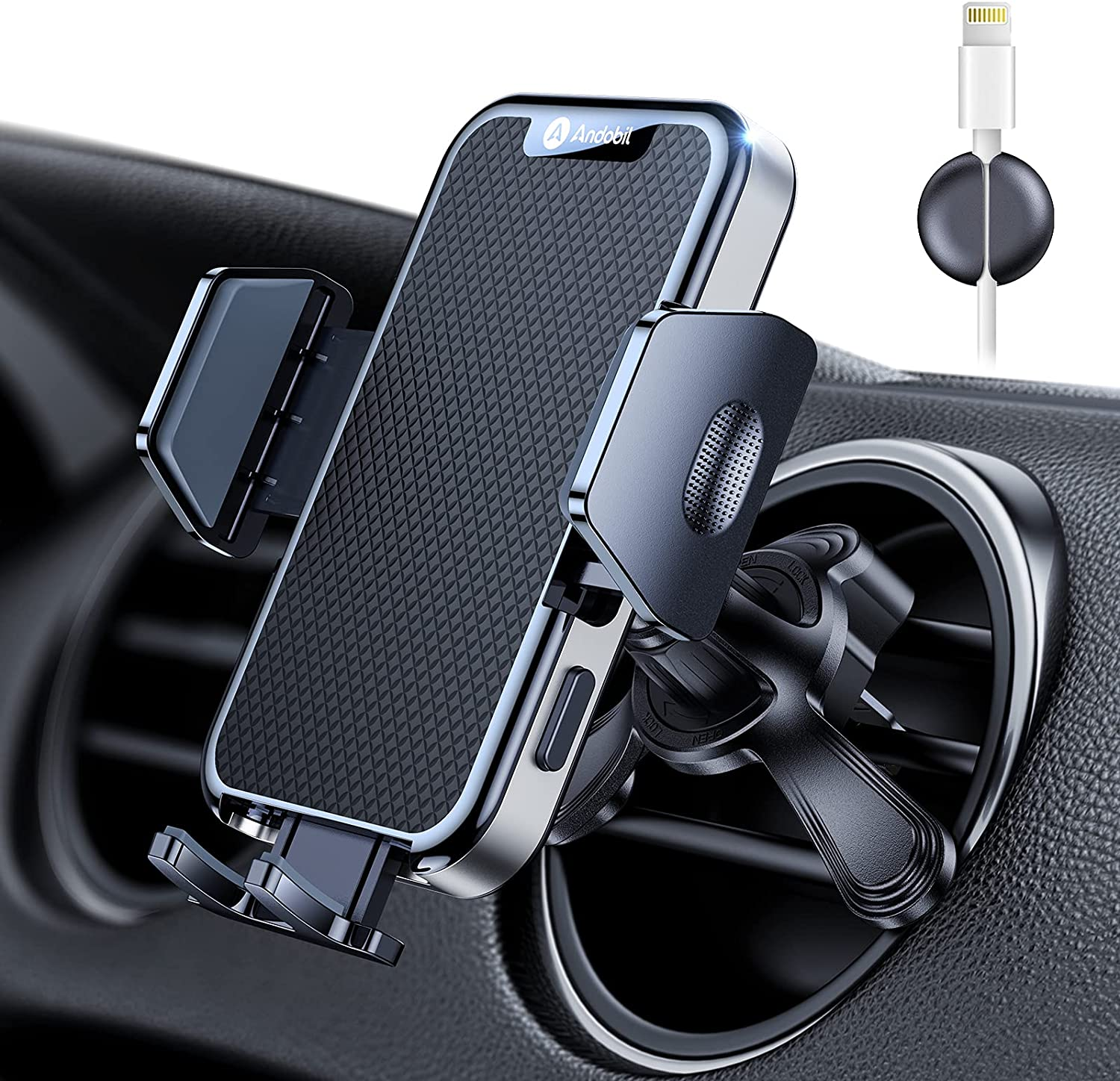 Best Phone Mount for Chevy Equinox