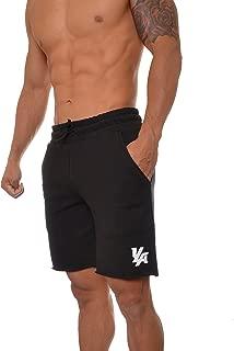 Gym Shorts Men Workout Athletic 112