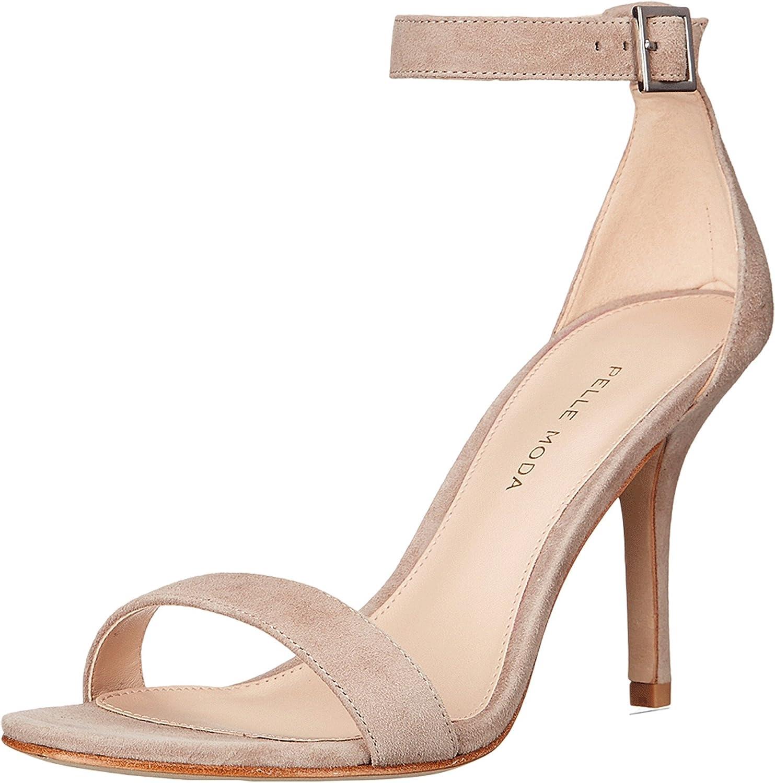 Pelle Moda Women's Kacey Dress Sandal
