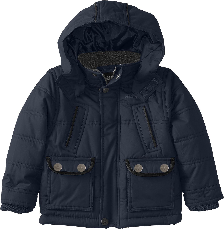 Urban Republic Little Boys' Hooded Puffer Coat
