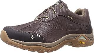 Ahnu Women's Calaveras Waterproof Hiking Shoe