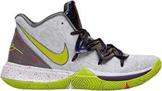 Men's Kyrie 5 Nylon Basketball Shoes