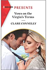 Vows on the Virgin's Terms: An Uplifting International Romance (The Cinderella Sisters Book 1) Kindle Edition
