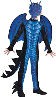 Best boys deadly dragon costume Reviews