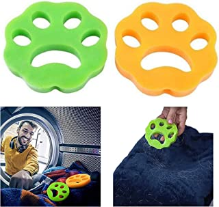 3PCS-Pet Hair Remover for Laundry,Cats and Dogs Hair Catcher for Washing Machine,No-Toxic Safety Pet Fur and Lint Remover ...