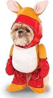 Rubie's Costume Company Walking Boxer Kangaroo Pet Suit
