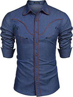 Best western movie outfits Reviews
