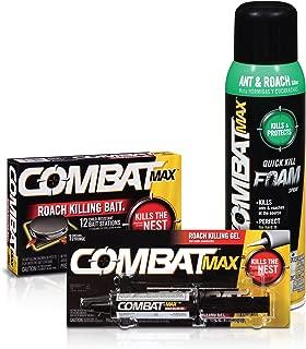 Best combat gold roach killer Reviews