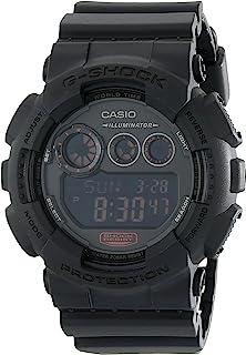 Casio - G-Shock - GD120 Series - Black - GD120MB-1