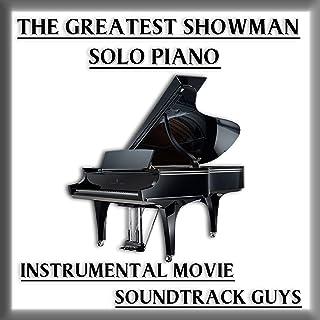 The Greatest Showman Solo Piano