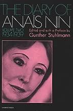 The Diary of Anaïs Nin, 1934–1939: Vol. 2 (1934-1939) (The Diary of Anais Nin) (English Edition)