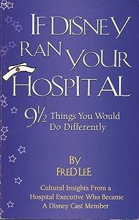 if disney ran a hospital