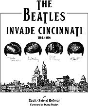 The Beatles Invade Cincinnati