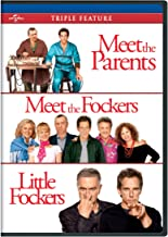Triple Feautre: Meet the Parents / Meet the Fockers / Little Fockers