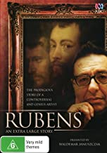 Rubens An Extra Large Story | Documentary | NON-USA Format | PAL | Region 4 Import - Australia
