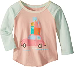 PEEK - Car w/ Presents Tee (Infant)