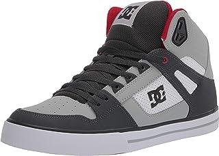 Men's Pure High-top Wc Skateboard, Skate Shoe