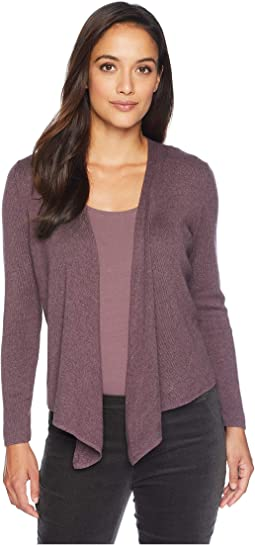 Petite Four-Way Cardy Heavyweight