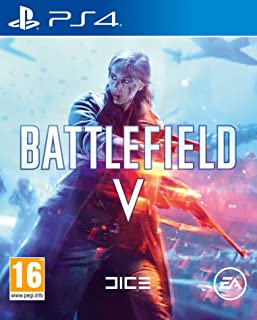Battlefield V (PS4) - Imported from UK.