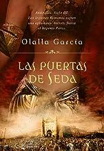 Las puertas de seda (Spanish Edition)
