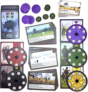 Scythe Board Game - All promo items