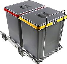 105051031 16/litros ekotech basura Aladin extensible 1/pieza