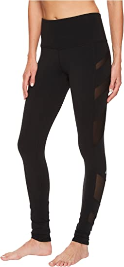 ALO - Block High Waist Leggings