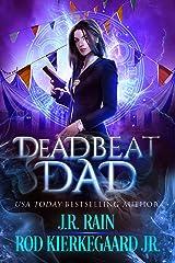 Deadbeat Dad (The Dead Detective Book 2) Kindle Edition