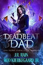 Deadbeat Dad (The Dead Detective Book 2)