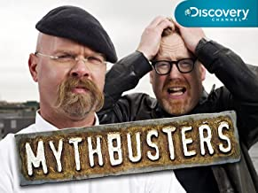 MythBusters Season 3