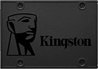 Kingston SA400S37/960G SSD A400 960 GB Solid State Drive (2.5 Inch SATA 3)