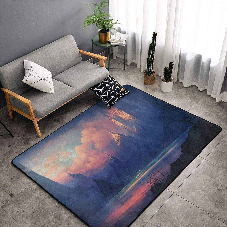 Jinkane Carpet Non-Slip Area Minneapolis Mall Rugs Carpets Camping Soft K Bedroom Fashion