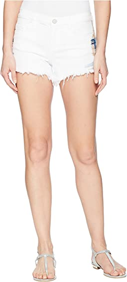 Blank NYC The Astor Shorts in Best Coast
