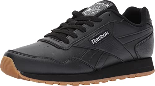 Reebok Classic Harman Run paniers, noir gum, 15 M US