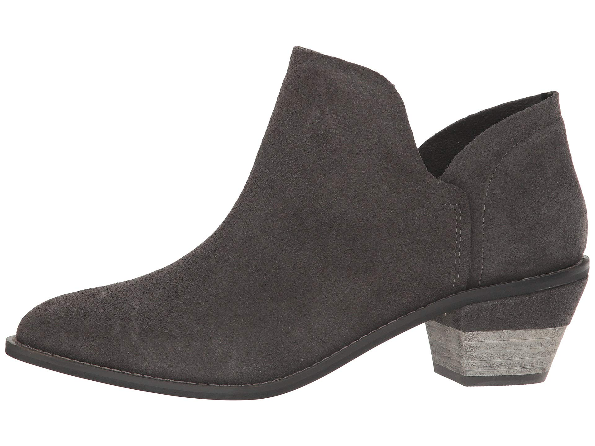 Brooklyn Dagger Boot Kelsi Charcoal Kenmare Ankle 5ZwTTdq