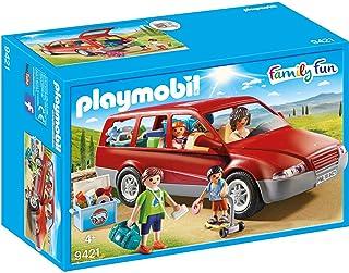 PLAYMOBIL® Family Car