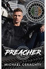 Preacher (The Cosantóir (Protectors) MC) Kindle Edition