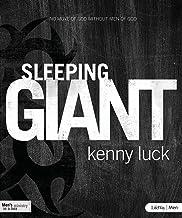 Sleeping Giant Leader Kit: No Move of God Without Men of God