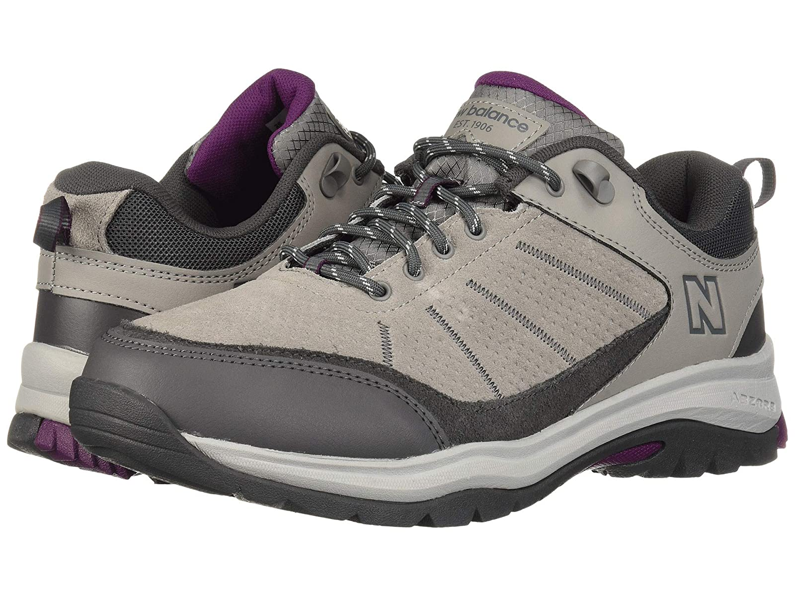 New Balance WW1201v1 WalkingAtmospheric grades have affordable shoes