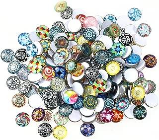 glass craft supplies