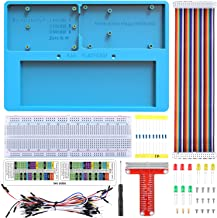 Best raspberry pi gpio breadboard Reviews
