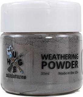 Weathering Effects Powders Pinnacle Weathering Pigments Trail Dust P737