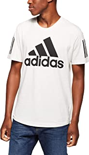 Adidas Men's Sports ID Logo T-Shirt