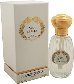 Annick Goutal Vent De Folie Women'S Eau de Toilette Spray 100ml