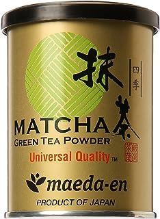 Maeda Shiki Matcha Green Tea, 1-Ounce
