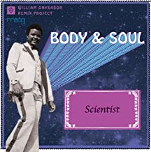 Body and Soul (Scientist Remix)