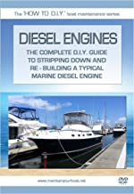 The Boat Channel Presents a Superb New D.I.Y. Guide to Tearing Down and Re-building Your Marine Diesel Engine
