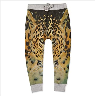 Iconic Pant For Boys