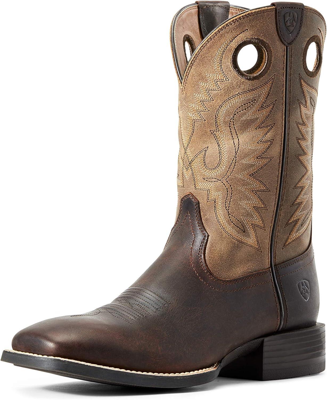 ARIAT Men's Sport Spasm price Free shipping Ranger Boot Western