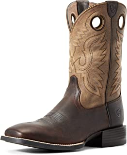 Men's Sport Ranger Western Boot